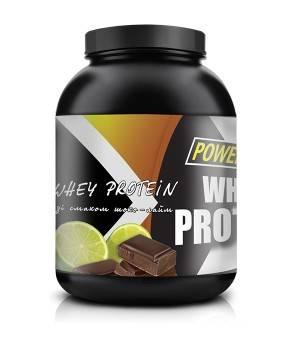 Протеин Power Pro Whey Protein (банка)