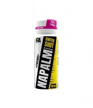 Предтреник Fitness Authority Xtreme Napalm Igniter Shot