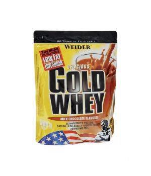Протеин Weider Gold Whey