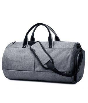 Сумки Спортивная сумка модель 3-1 (Серая)