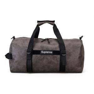 Спортивная сумка модель 7-2 (Серая)