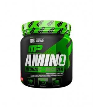 Комплексные аминокислоты MusclePharm Amino 1