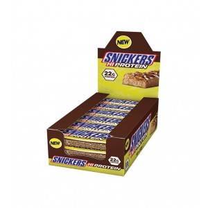 Батончик Snickers Protein