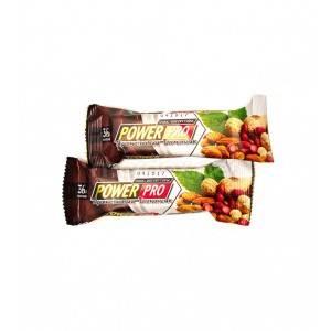 Протеиновые батончики йогурт-орех 36%