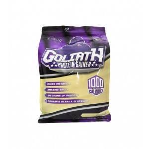 Goliath Protein Gainer