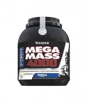 Гейнер Weider Mega Mass 4000