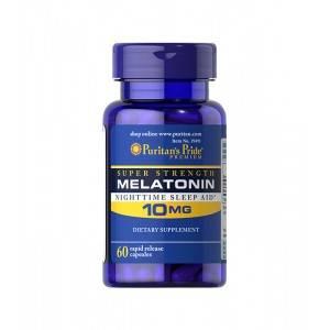 Melatonin 10 мг