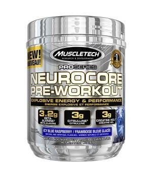 Предтреник MuscleTech Neurocore