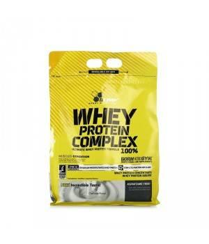 Уцененный товар Olimp Labs Whey Protein Complex 100 % - уценка