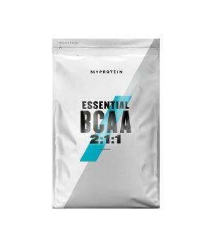 Уцененный товар Myprotein BCAA 2:1:1 - уценка