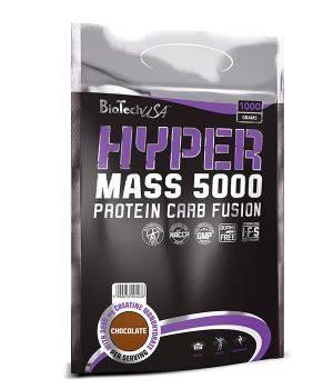 Уцененный товар BioTech Hyper Mass 5000 - уценка