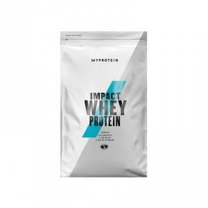 Impact Whey Protein - уценка