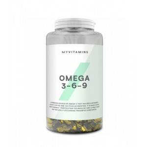 omega 3-6-9 my protein