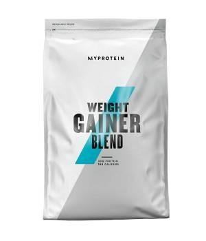 Гейнер Myprotein Weight Gainer Blend