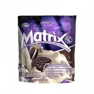 Matrix 5.0 - уценка