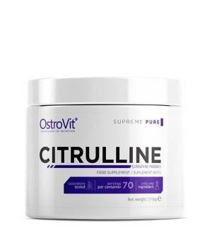 Цитруллин OstroVit Citrulline Powder