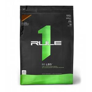 R1 LBS High Calorie Mass Gainer