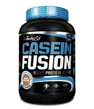 Протеин BioTech Casein Fusion