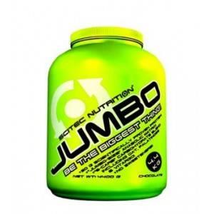 Jumbo - уценка