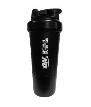 Шейкеры Optimum Nutrition ON Premium Black 500 мл.
