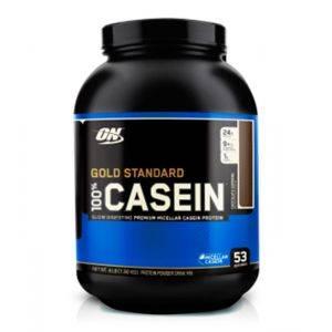 100% Casein