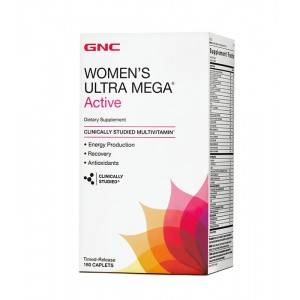 Women's Ultra Mega Active - уценка