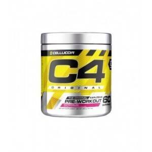 C4 Original - уценка