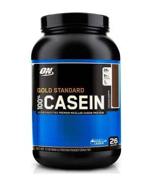 Протеин Optimum Nutrition 100% Casein