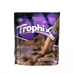 Trophix - уценка