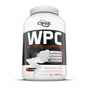 DNA WPC