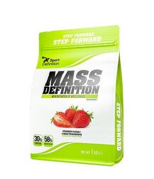 Гейнер Sport Definition Mass Definition