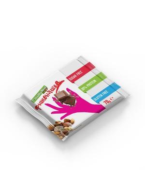 Батончики Power Pro Шоколадка Фитоняшка
