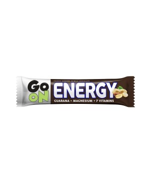 Батончики Go On Nutrition Energy Bar