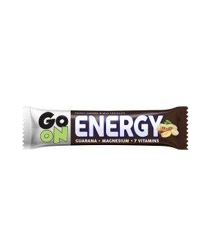 Батончики Go On Nutrition Energy Bar