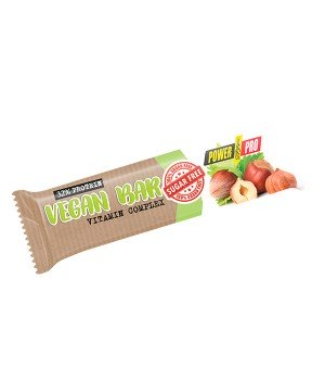 Батончики Power Pro Vegan Bar