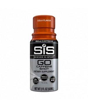 Изотоники и энергетики SiS Go Caffeine Shot