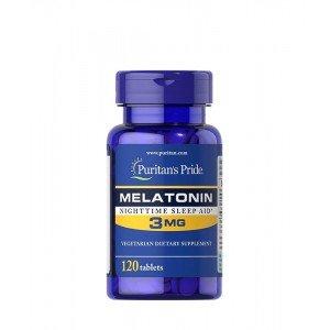 Melatonin 3 мг