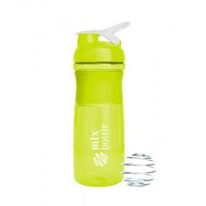 Shaker Mix Bottle (760 мл) салатовый