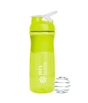 Шейкеры Blender Bottle Shaker Mix Bottle (760 мл) салатовый