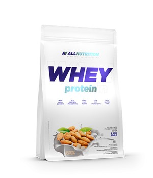 Протеин All Nutrition Whey Protein All Nutrition