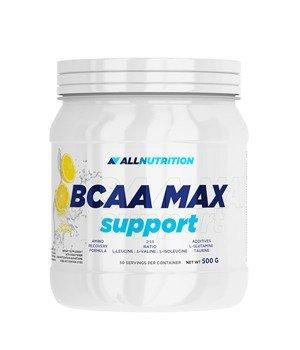 Аминокислоты All Nutrition Bcaa Max Support