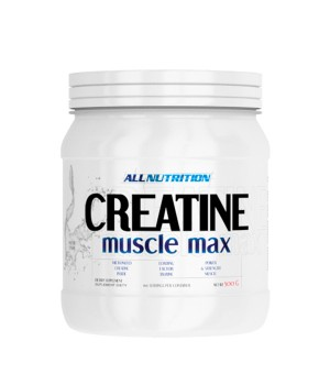 Креатин All Nutrition Creatine Muscle Max