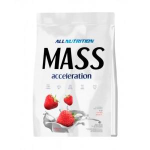 Mass Acceleration