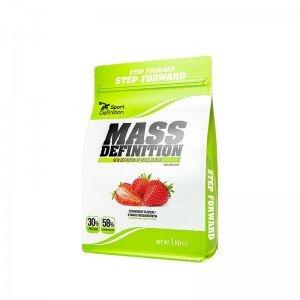 Mass Definition - уценка