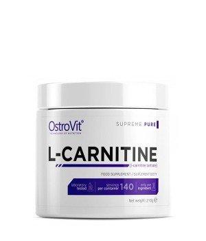 Л-карнитин OstroVit L-carnitine Powder
