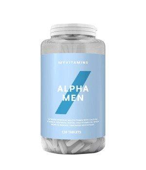 Витамины и минералы Myprotein Alpha Men