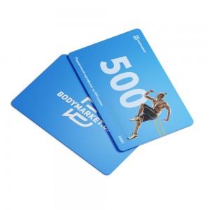 Подарочная карта (200 грн)