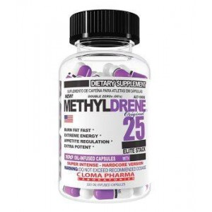 Methyldrene Elite 25 - уценка