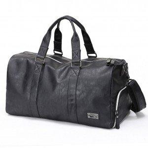 Спортивная сумка модель 112-1 (Средняя)
