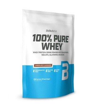 Протеин BioTech 100% Pure Whey